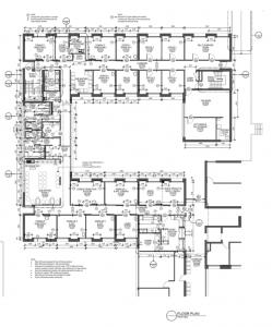 floor plan proposed 2015