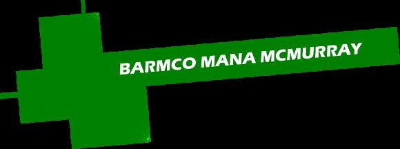 Barmco Mana McMurray